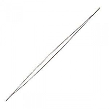 Beads, Big Eye Beading Needle, 76-103mm, SELECT YOUR SIZE, Diy, L1-02582