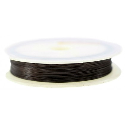 Beads, Stringing Material, Tigertail, 0.38mm, SELECT YOUR COLOUR, Beading Wire, Diy, ST-00049