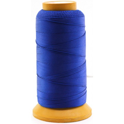 Beads, Stringing Material, 0.3-1.2mm, SELECT YOUR SIZE, Nylon, Dark Blue, Diy, ST-00111