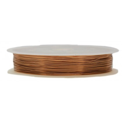 Stringing Material, Copper Craft Wire, 0.3-1.0mm, SELECT YOUR SIZE, Diy, ST-00253