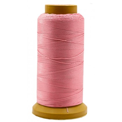 Beads, Stringing Material, 0.3-1.2mm, SELECT YOUR SIZE, Nylon, Pink, Diy, ST-00321