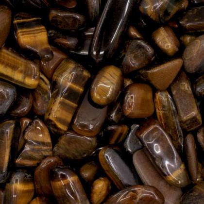 Mini Chip, 5x8mm, Stone Bead, Embellishment, SELECT YOUR COLOUR, Diy, L1-05391