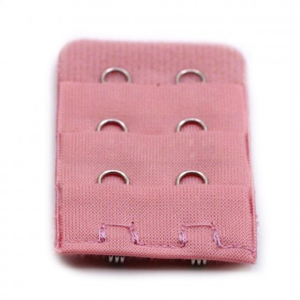 Back Bra Extender, 2 Hooks 3 Rows, Bra Extension Strap, 2 Hooks Bra tight