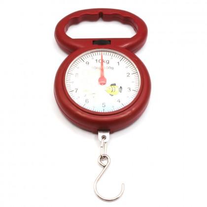 0kg-10kg Hanging Scale Weight Timbang Penimbang